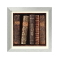 In Library II by Brennan - Framed Art Print, 82693