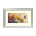 Three Long Blossoms by Forst - Framed Art Print, 82718