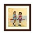 Cherry Dip 4 by Kinkead - Framed Art Print, 82691