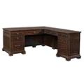 """Executive L-Desk - 66""""W x 79""""D, 14314"""