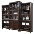 "Bookcase Set - 84"", 32210"