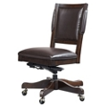 Armless Office Chair, 55620