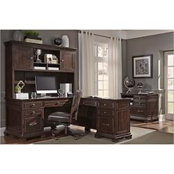 Complete L-desk Suite, 14319