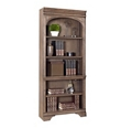 "Five Shelf Bookcase - 78""H, 32213"