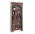 """Five Shelf Bookcase - 78""""H, 32213"""