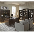 Left U-Desk with Hutch Office Suite, 14443