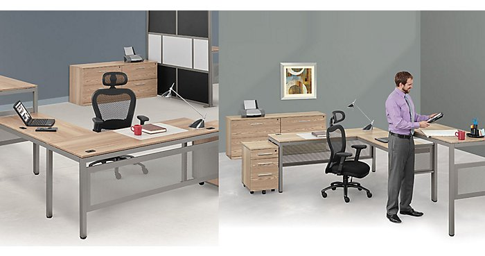The New At Work Collection | NBF Blog