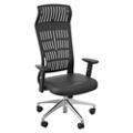 Soft Plastic High Back Chair, 50992