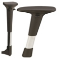 Titan Big and Tall Chair Arms, 85398