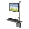 Wall Mounted Workstation, 87162
