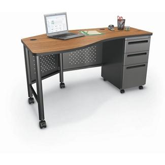"""Computer Desk - 60""""W, 11360"""