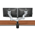Dual Flat Panel Monitor Arms, 91475