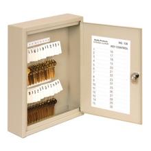 Locking Key Cabinet - 30 Capacity, 36026