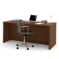 """Desk Shell- 71""""W, 10102"""