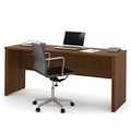 """71"""" W Credenza with Half-Modesty Panel, 10105"""