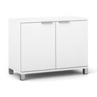 "Pro-Linea Two Door Storage Unit - 28.4""H, CD08737"