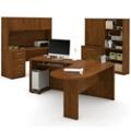 Peninsula L-Desk Office Group, 13419
