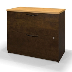 """35.5""""W Two Drawer Lateral File, 30864"""