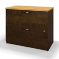 "35.5""W Two Drawer Lateral File, 30864"