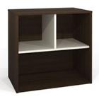 Contempo Bookcase, CD06331
