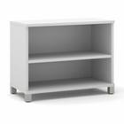 "Pro-Linea Two Shelf Bookcase - 28.4""H, CD08433"