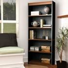 Innova Five Shelf Bookcase, CD06335