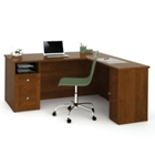 Mason L-Shaped Workstation, CD07735