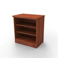 "Behavioral Health Three Shelf Bedside Cabinet - 29""H, 26307"