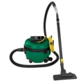 Bissell BigGreen Commercial Quiet Canister Vacuum, 85345