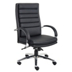 Executive High Back Chair, 50830