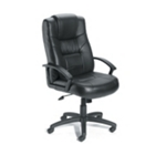 LeatherPlus High Back Chair, 50950