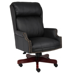 Traditional Executive Chair, 55556