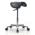 Dental Seating Saddle Stool , 57074