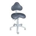 Dental Stool with Large HybriGel Seat, 57082