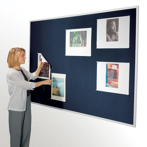 guide to dry erase boards and bulletin boards