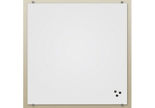 3' x 2' Glass Marker Board, 80306