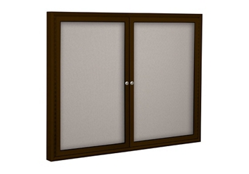 "Indoor Enclosed Board 60"" x 36"", 80959"