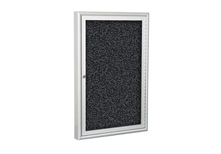 "30""W x 36""H Outdoor Rubber-Tak Board , 80591"
