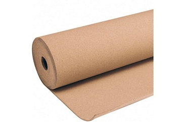 Natural Cork Roll - 12ft x 4ft, 80669