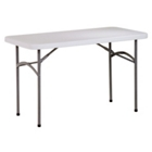 "48"" x 24"" Folding Table, CD00989"