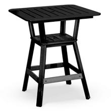 """Bar Height Table 36"""" x 36"""", 41585"""