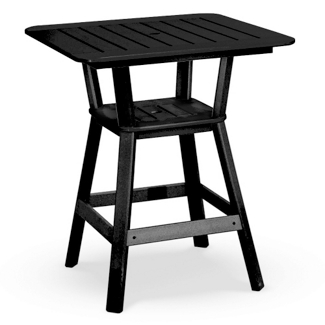 "Bistro Height Table 36"" x 36"", 41586"