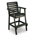Garden Bar Height Chair, 51419