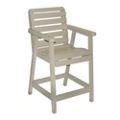 Garden Bistro Height Chair, 51421