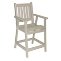 Day Break Mid Back Bistro Height Chair, 51425