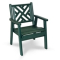 Chippendale 2 Chair, 51428