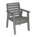 """Garden Chair 20""""W, 51446"""
