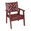 Chippendale 1 Chair, 51452