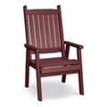 Days End High Back Chair, 51456