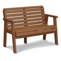 """Garden Bench 60""""W, 85352"""